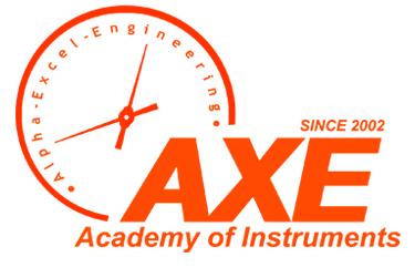 Alpha Excel Engineering Co.,Ltd.